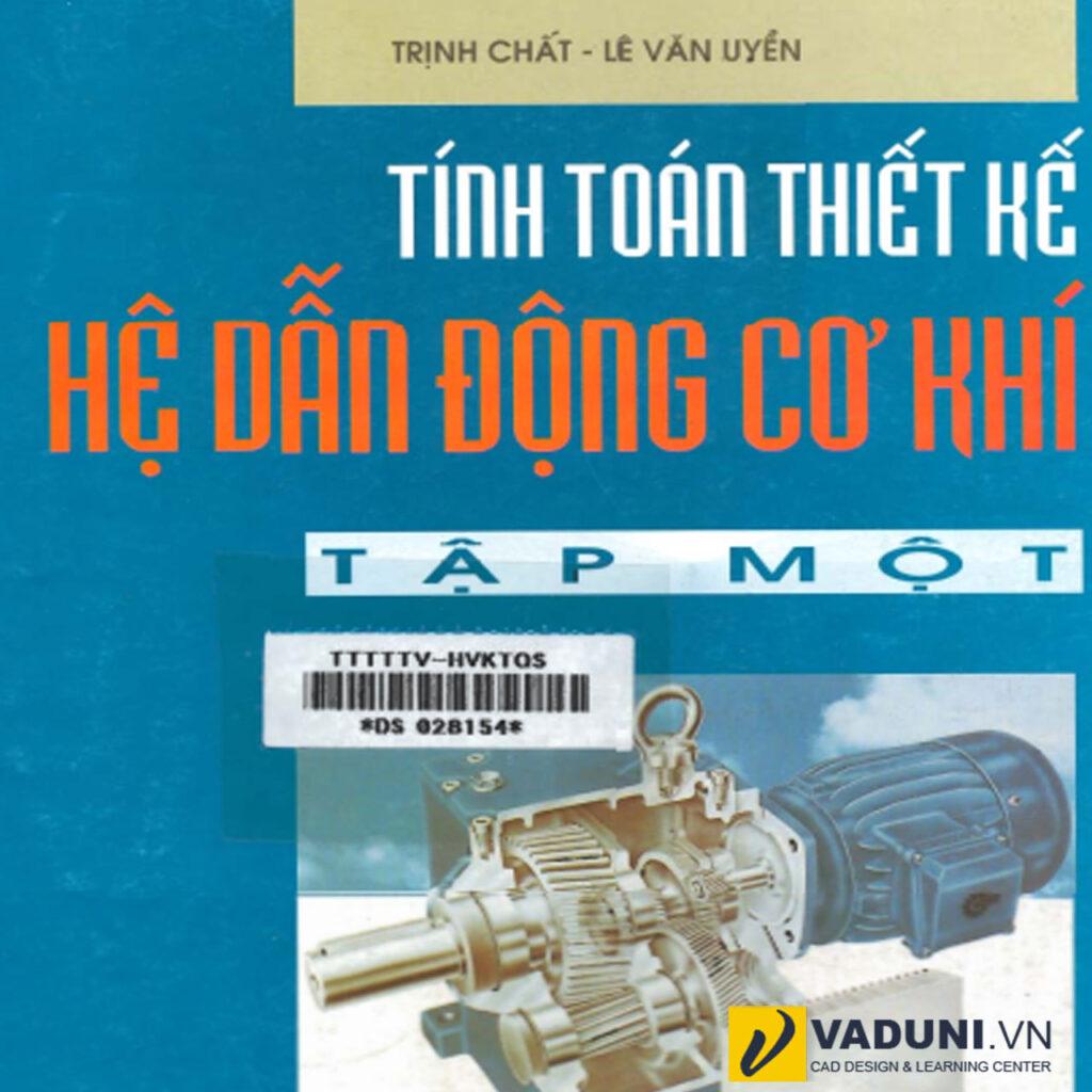 Sach-thiet-ke-he-thong-dan-dong-co-khi-tap-